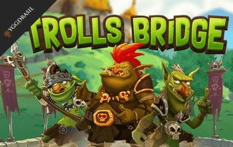 Trolls Bridge Yggdrasil Gaming