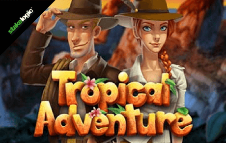 Tropical Adventure Stakelogic