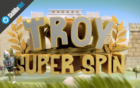 Troy Super Spin Skillonnet