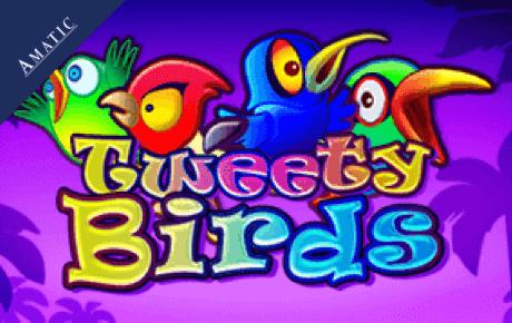 Tweety Birds Amatic Industries
