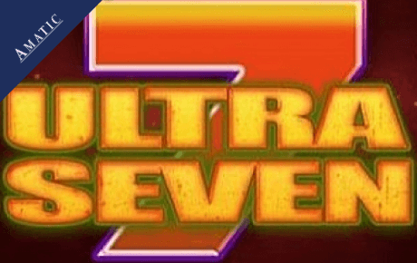 Ultra Seven Amatic Industries
