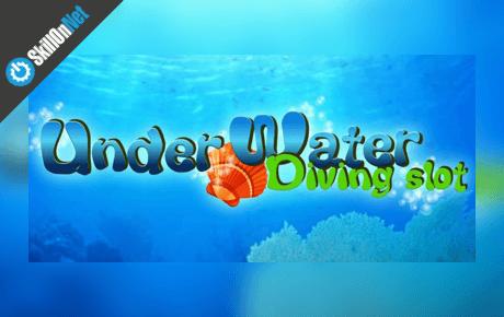 Under Water Diving Slot Skillonnet