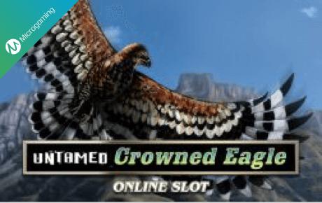 Untamed Crowned Eagle Microgaming