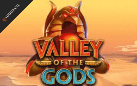 Valley Of The Gods Slot Yggdrasil Gaming