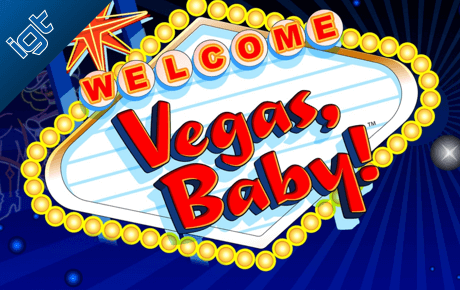 Vegas Baby Igt