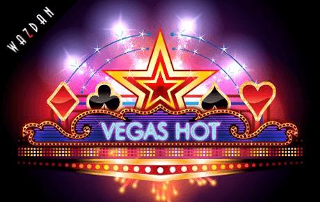 Vegas Hot Wazdan