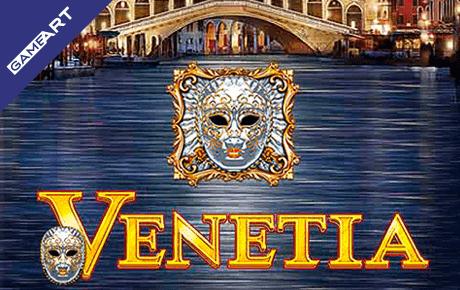 Venetia Gameart