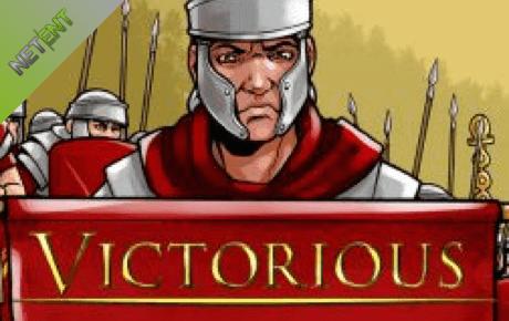 Victorious Slot Netent
