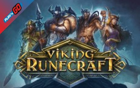 Viking Runecraft Slot Playn Go