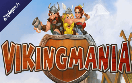 Vikingmania Playtech