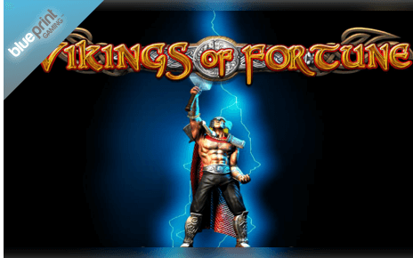 Vikings Of Fortune Blueprint Gaming