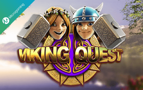 Vikings Quest Microgaming