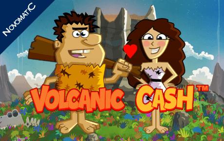 Volcanic Cash Novomatic