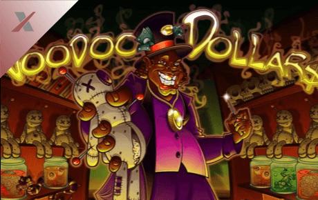 Voodoo Dollars Nextgen Gaming