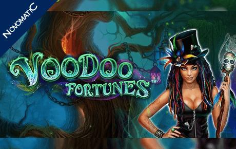 Voodoo Fortunes Novomatic