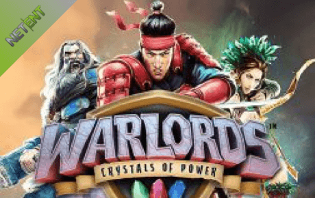 Warlords_ Crystals Of Power Netent
