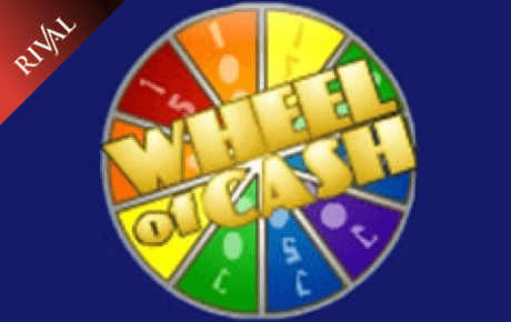 Wheel Of Cash Rival