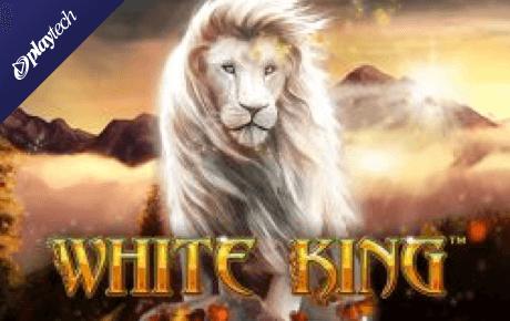 White King Playtech