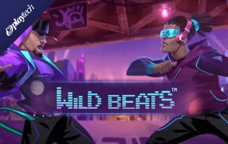 Wild Beats Playtech