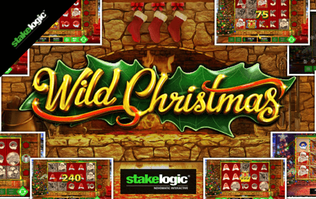 Wild Christmas Stakelogic