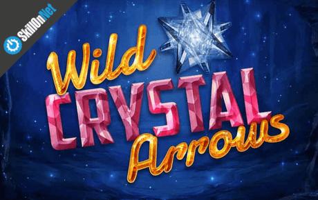 Wild Crystal Arrows Skillonnet