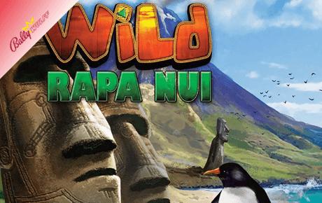 Wild Rapa Nui Bally Wulff
