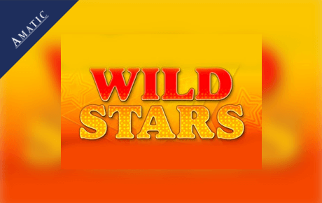 Wild Stars Amatic Industries