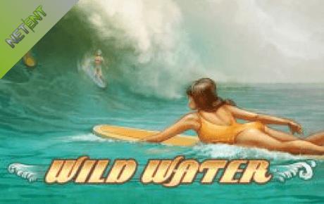 Wild Water Netent