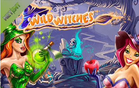 Wild Witches Netent