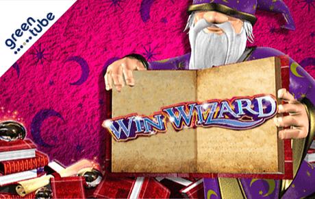 Win Wizard Greentube