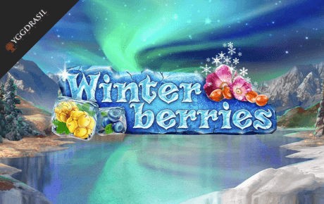 Winterberries Slot Yggdrasil Gaming