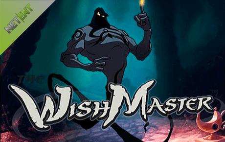 Wish Master Netent