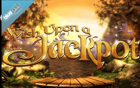 Wish Upon A Jackpot Slot Blueprint Gaming