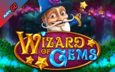Wizard Of Gems Slot Playn Go
