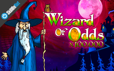 Wizard Of Odds Skillonnet