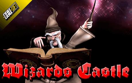 Wizards Castle Betsoft