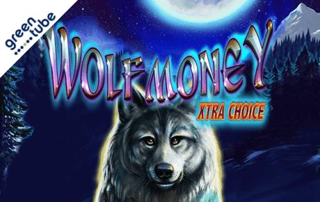 Wolf Money Xtra Choice Greentube