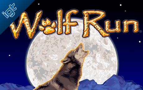 Wolf Run Igt Wagerworks