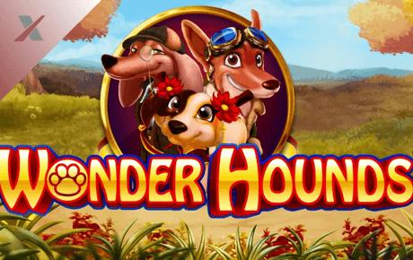 Wonder Hounds Nextgen Gaming