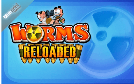 Worms Reloaded Blueprint Gaming