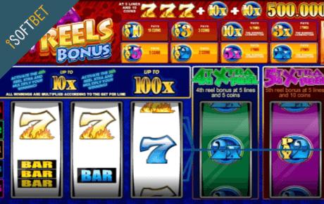 X Tra Bonus