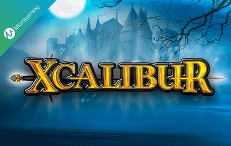 Xcalibur Microgaming