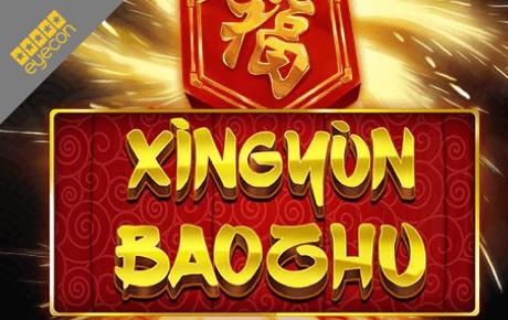 Xingyun Baozhu Eyecon