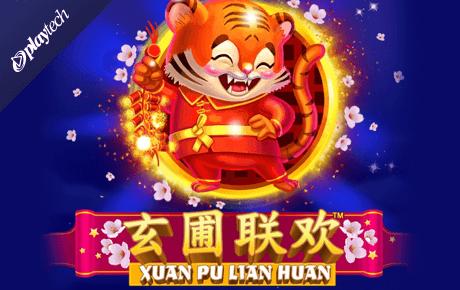 Xuan Pu Lian Huan Playtech
