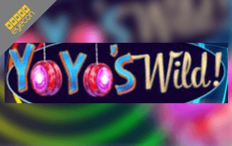 Yoyos Wild Eyecon