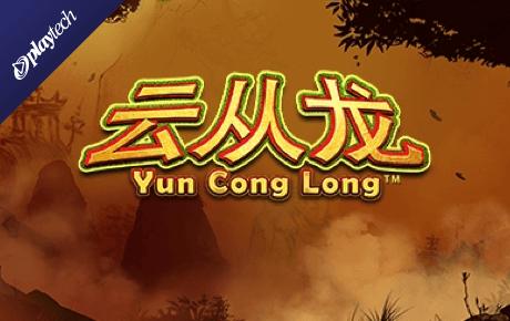 Yun Cong Long Playtech