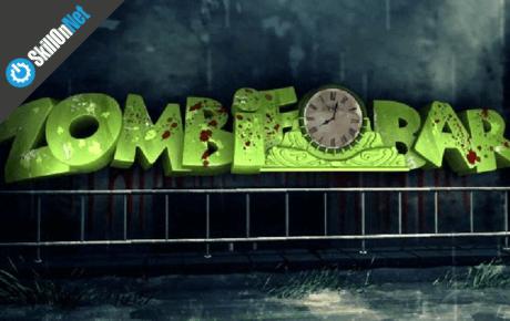 Zombie Bar Slots Skillonnet