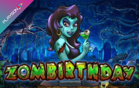 Zombirthday Playson