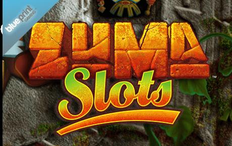 Zuma Slots Blueprint Gaming