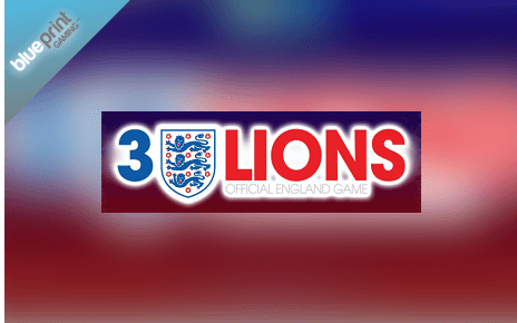 3 Lions Blueprint Gaming